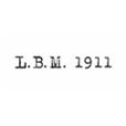 LBM 1911